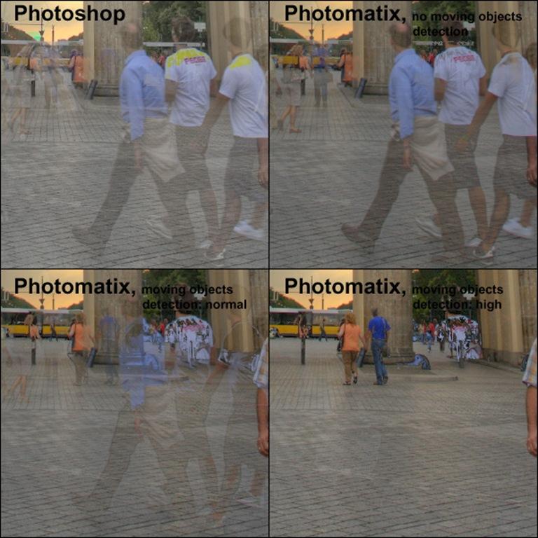 движущиеся картинка в фотошопе
