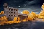 Enchanting decay