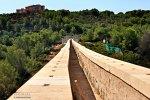 Водопровод Ferreres (также называемый Чертов мост)