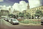 Плошадь Королевы (Plaza de la Reina)